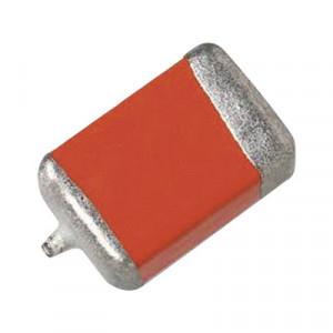 CATA5 Ramsey Capacitor de Tantalio tipo SMD de 100