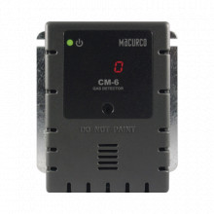 CM6 Macurco - Aerionics Detector Controlador y Tr