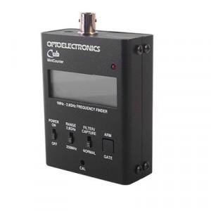 Cub Optoelectronics Minicontador De Frecuencia. Cu