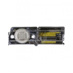 D355pl Fire-lite Detector Fotoelectrico De Humo Pa