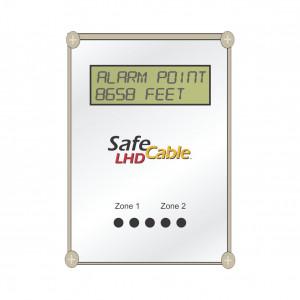 Dlmz2 Safe Fire Detection Inc. Modulo Localizador