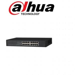 DRD6100002 DAHUA DAHUA DHPFS301616GT - Switch Giga