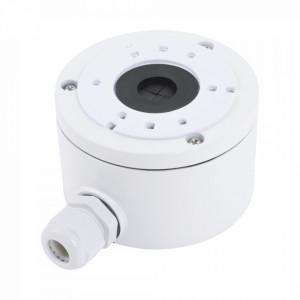 Ds1280zjxsbax Syscom Video Caja De Conexiones De M