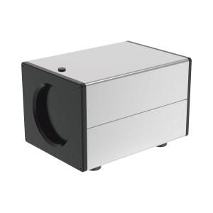 Ds2te127g4a Hikvision Black Body / Calibrador Para