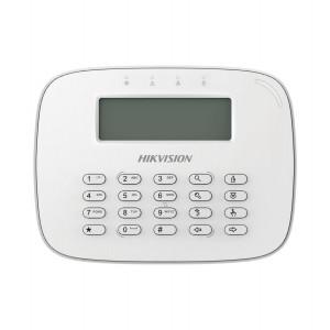 Dspklrt Hikvision Teclado LCD Alambrico Para Alarm