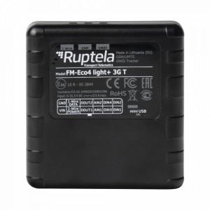Eco4light3gt Ruptela Localizador Vehicular 3G / Se