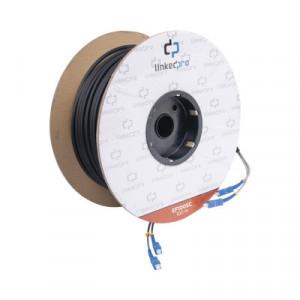 EF100SC Linkedpro Carrete de Fibra Optica Monomodo