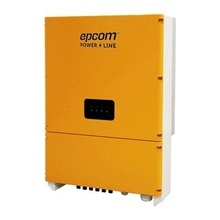 Epig35k Epcom Power Line Inversor Para Interconexion A La Red gr