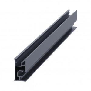 Eplsr74200 Syscom Riel 7 4200mm Aluminio Anodizado