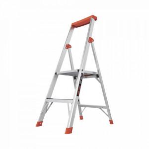 Flipnlite4c Little Giant Ladder Systems Escalera C