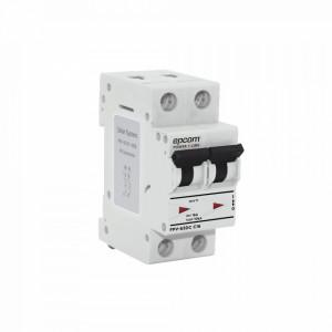 Fpv63 Epcom Powerline Proteccion Termica 2P 16A