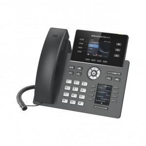 Grp2614 Grandstream Telefono IP De 4 Lineas Para A