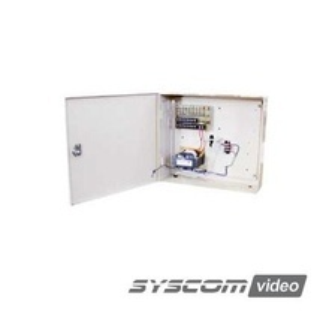 Grt2408dv Epcom Industrial Fuente De Poder Profesional CCTV De 24