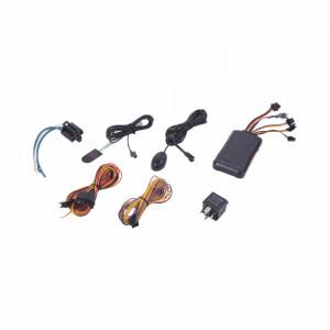 Gt06e Concox Localizador Vehicular 3G Con Microfon