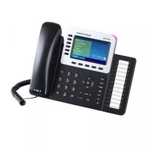 Gxp2160 Grandstream Telefono IP Empresarial De 6 L