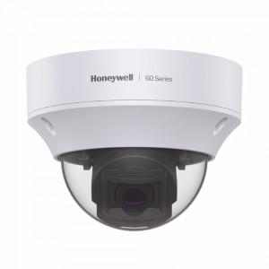 Hc60w45r4 Honeywell Camara Domo IP 5MP H.265 Lente