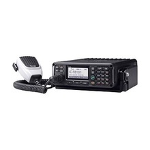 Icf8101 Icom Radio Movil En HF 125 Watts ALE Tx