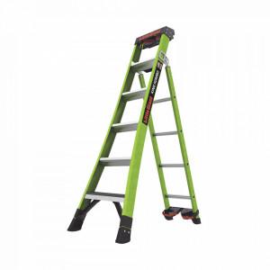 Kingkombo6iaac Little Giant Ladder Systems Escaler
