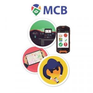 Mcb100 Mcdi Security Products Inc Licencia Modul