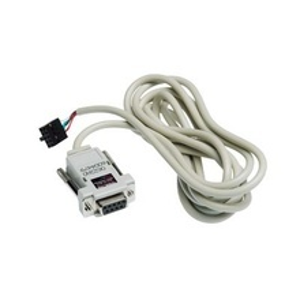 Md62 Rosslare Security Products Cable De Programacion Serial Para