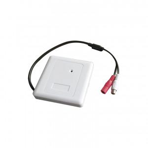 Mic601a Epcom Titanium Microfono Omnidireccional