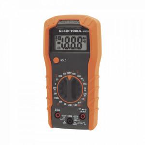 Mm300 Klein Tools Multimetro Digital Con Seleccion