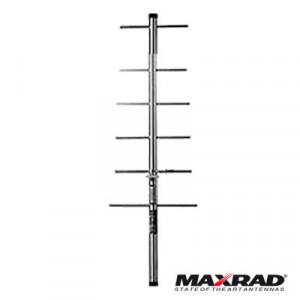 Mya4706 Pctel Antena Base UHF Direccional Rango De Frecuencia 4