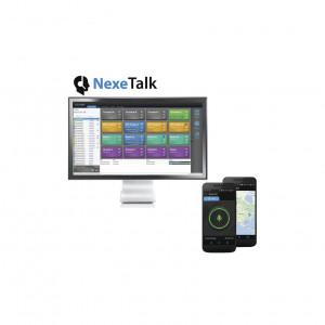 Ntm Nexetalk Licencia Adicional Para Un Celular r