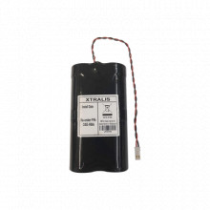 OSERBA Xtralis Bateria Alcalina de Reemplazo para
