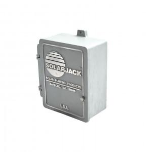 Pc8180b Solarjack Controlador SOLARJACK Para Uso Con Bombas SCS D