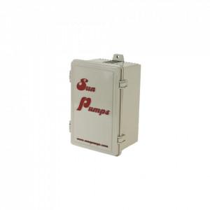 Pcc240blsm2s Sun Pumps Controlador De Bomba Solar