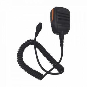 Phh221 Phox Microfono De Conector Redondo Para Rad