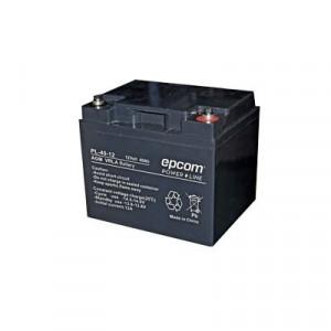 Pl4012 Epcom Powerline Acumulador Tecnologia VRLA