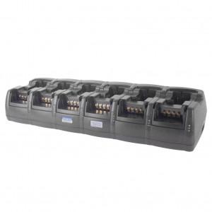 Pp12cxts2500 Endura Multicargador Para 12 Radios M
