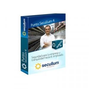 Punto4a Secullum Software De Asistencia Compatible Con Paneles AP
