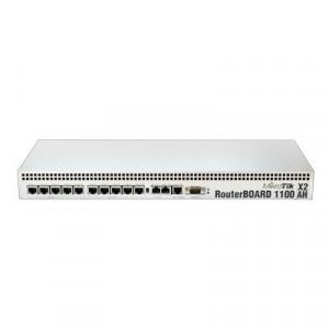 Rb1100ahx2 Mikrotik RouterBoard CPU 2 Nucleos 13 Puertos Gigabi
