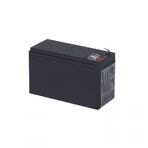 Rbc2 Syscom Bateria De Respaldo A 12 Vcd / 7 Ah. Rbc2