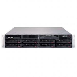 RBM099006 BOSCH BOSCH VDIP61848HD - Servidor de a