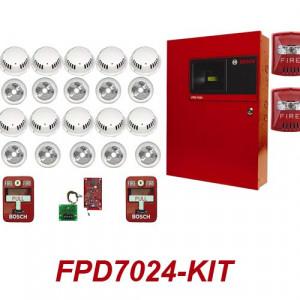 RBM426002 BOSCH BOSCH FFPD7024KIT - Panel con tar