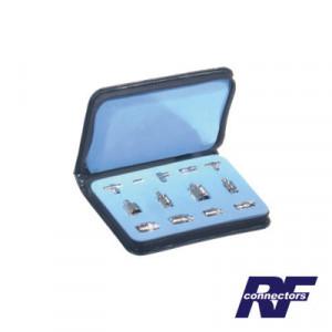 Rfa4027 Rf Industriesltd Kit Universal De 13 Adap