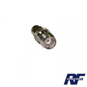 Rft12416 Rf Industriesltd Adaptador De Conector T
