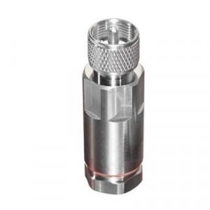 Rfu502h1 Rf Industriesltd Conector UHF Macho PL-
