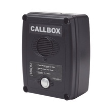 Rqx117nx Ritron Callbox Digital NXDN Intercomunic
