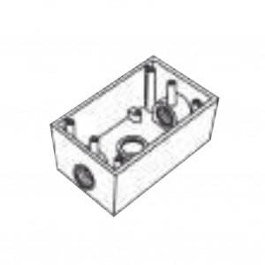 Rr0281 Rawelt Caja Condulet FS De 1/2 12.7 Mm C
