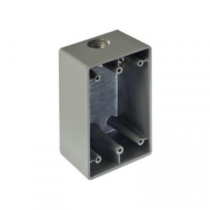 RR2631 Rawelt Caja Condulet FS de 1 25.4 mm con