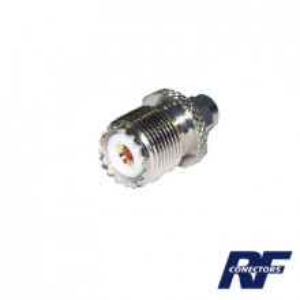 Rsa3457 Rf Industriesltd Adaptador En Linea De C