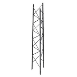 Rsl30h80 Rohn Torre Autosoportada De 9 Metros Line