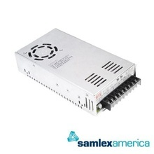 S32012 Meanwell Fuente De Poder 12Vcd 320W 25A Industrial Conm