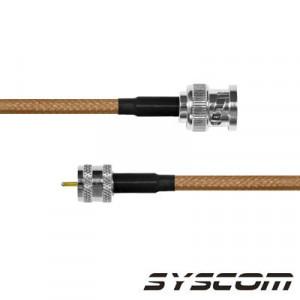 Sbnc142min60 Epcom Industrial Cable Coaxial RG-142