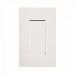 Scbisw Lutron Electronics Tapa Ciega Para Instalac